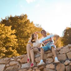 Wedding photographer Nikolay Apostolyuk (desstiny). Photo of 21.07.2014