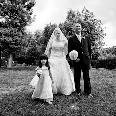 Wedding photographer Girolamo Monteleone (monteleone). Photo of 10.02.2014