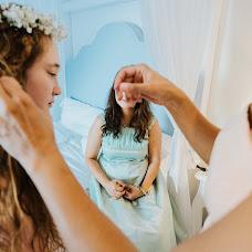 Hochzeitsfotograf Antonio Palermo (AntonioPalermo). Foto vom 03.10.2019