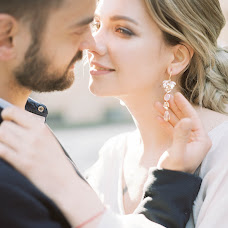 Wedding photographer Anastasiya Bryukhanova (BruhanovaA). Photo of 27.04.2018