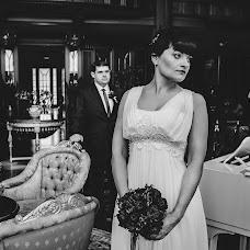 Wedding photographer Zhenka Med (ZhenkaMed). Photo of 24.02.2018