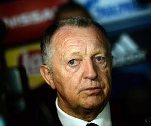Jean-Michel Aulas surpris par le départ d'une figure du club