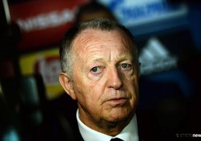 """Jean-Michel Aulas répond à la Ministre des Sports française : """"Ce n'est pas de la fiction !"""""""