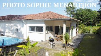 maison à Labenne (40)