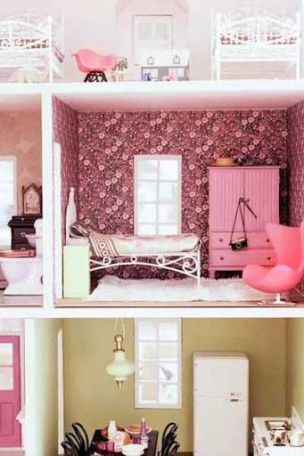 Doll House Idea
