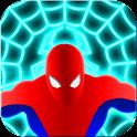 Путешествие паук icon