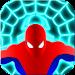 Journey of spiderman icon