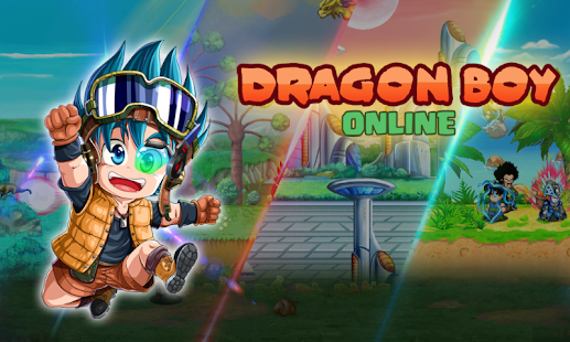 Dragon Boy- screenshot thumbnail