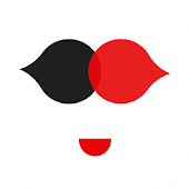 TickTalk- Meet new people, Stranger&Mask&Chat room