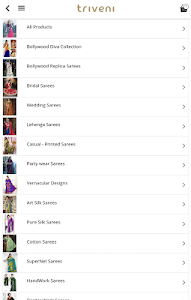 Triveni Ethnics Shopping App screenshot 19