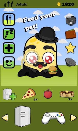 Moy ? Virtual Pet Game screenshot 8