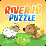 River IQ Puzzle Icon