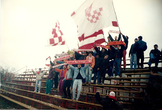 Photo: 25.02.1996 - Orijent - Uskok Klis (2-0) 7