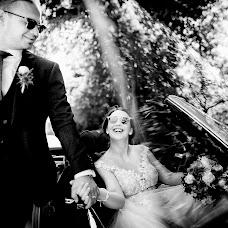 Wedding photographer Gedas Girdvainis (gedasg). Photo of 17.07.2018