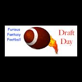 Furious Fantasy Football 2015