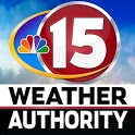 NBC15 Weather Authority icon