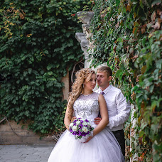 Wedding photographer Darya Koroleva (koroleva). Photo of 12.01.2018