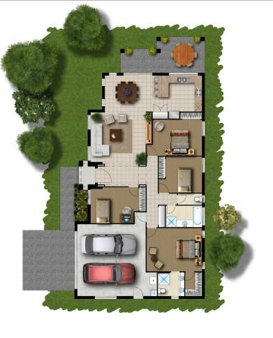 3d home architect 5.0 screenshots 3