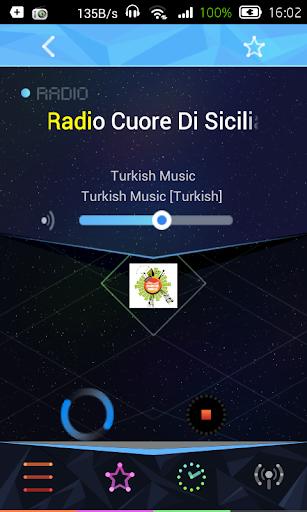 Turkish Music Radio