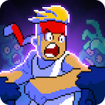 Kung Fu Z Icon