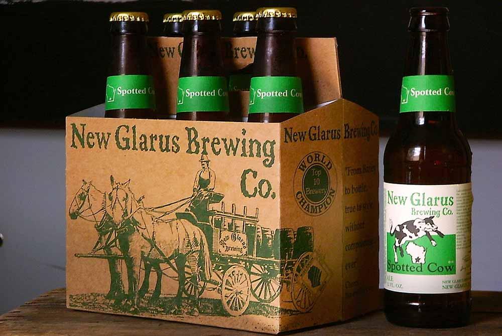 new glarus cream ale