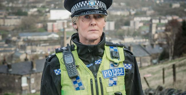 Happy Valley won't return until end of 2018