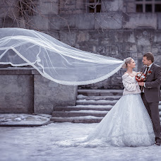 Wedding photographer Evgeniy Lanin (LaninE). Photo of 22.01.2016