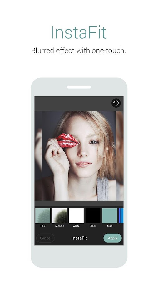 Cymera - Selfie & Photo Editor- screenshot