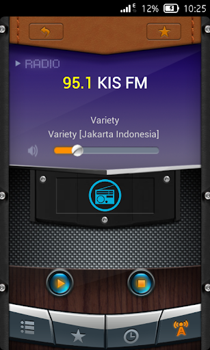 Radio Indonesian