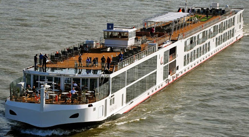 Viking Vili offers 14-night Grand European Tours and a 7-night Danube Waltz cruise.