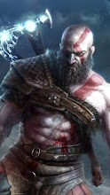 Walktrough God of War 4 1 0 latest apk download for Android