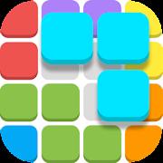 Classic Block Puzzle Game - Fits the block puzzles