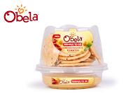 Angebot für Obela Hummus to go Sonnengetrocknete Tomaten im Supermarkt