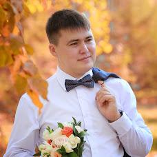 Wedding photographer Adelya Nasretdinova (Dolce). Photo of 12.10.2015