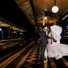 Wedding photographer Giorgio Di fini (difini). Photo of 24.02.2018
