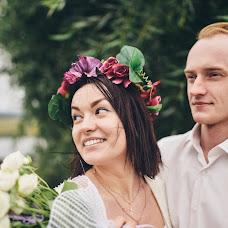 Wedding photographer Roman Stepushin (sinnerman). Photo of 20.12.2016