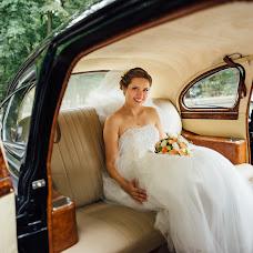 Wedding photographer Yarema Ostrovskiy (Yarema). Photo of 06.10.2015