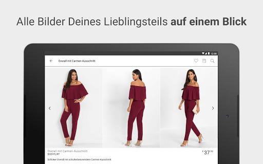 bonprix – shopping, fashion & more  screenshots 12