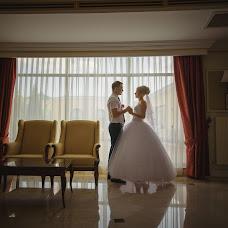 Wedding photographer Aleksandr Kalinin (aleksandrkalinin). Photo of 01.12.2016