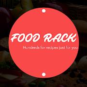 Food Rack.