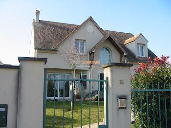 maison à Saint-Germain-en-Laye (78)