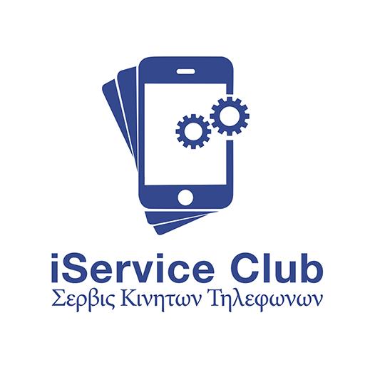 iService Club 商業 App LOGO-硬是要APP