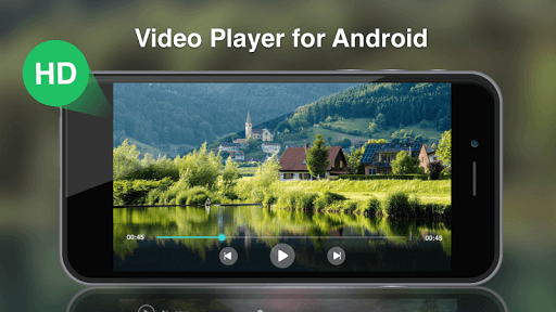 Video Player para Android screenshot 7