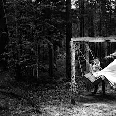 Wedding photographer Kristina Tararina (ta-kris). Photo of 24.07.2017