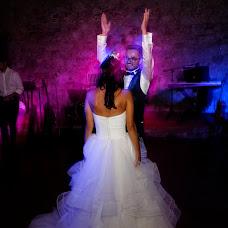 Wedding photographer Matteo Zannoni (matteozannoni). Photo of 02.11.2018