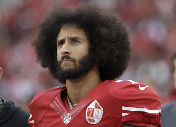 Colin Kaepernick has filed a grievance against NFL owners for collusion.