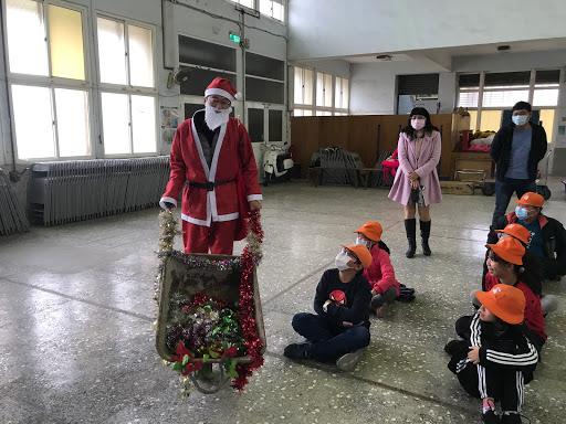聖誕在北門幸福送進門(上)