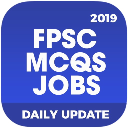 FPSC MCQs Jobs: Test Preparation 2019 - Apps on Google Play
