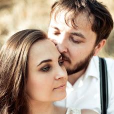 Wedding photographer Dina Romanovskaya (Dina). Photo of 13.03.2018