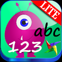 Kindergarten Learning Games 2 FREE icon